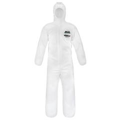 Lakeland Safegard 76 Coveralls, White