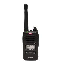 GME UHF TX677 Handheld Single Unit- Range up to 10km