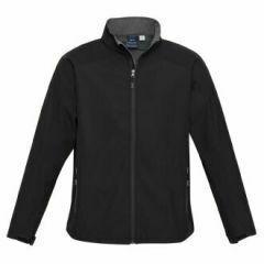 BIZ Ladies BIZ TECH Geneva Jacket, Navy/Graphite