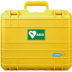 HeartSine Samaritan AED Carry Case, Yellow