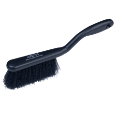 Hill Professional Soft 317mm Banister Brush - Black