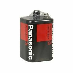 Panasonic Heavy Duty 6V Battery