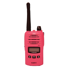 GME TX6160XMCG Limited Edition Pink 5 Watts UHF Handheld Radio