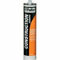 Fuller Trade Construction Adhesive - 300g