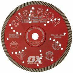 "OX Professional MPS 5"" Turbo Diamond Blade"