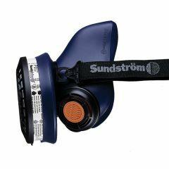 Sundstrom SR100 Half Face Respirator
