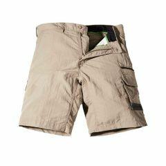 FXD LS-1 Lightweight Shorts, Khaki