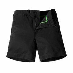 FXD WS-2 Short Shorts, Black