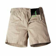 FXD WS-2 Short Shorts, Khaki