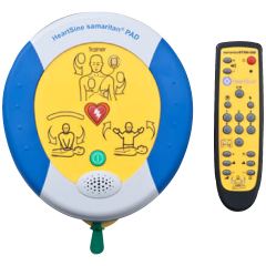 HeartSine Samaritan 500P Trainer