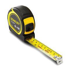 Stanley 0-30-696 Tylon 5m/16' Tape Measure - Metric/Imperial