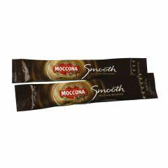 Moccona Smooth Granulated Coffee Satchet - Ctn/1000
