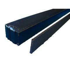 Bitumen Fibre Board - 150mm x 9.5mm x 2.4m